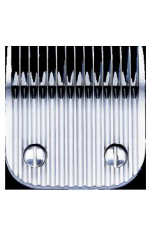 Съемный ножевой блок для машинок, ширина 49 мм, высота 7 мм / Moser (Германия)
