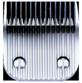 Съемный ножевой блок для машинок, ширина 49 мм, высота 9 мм / Moser (Германия)