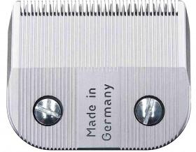 Съемный ножевой блок для машинок, ширина 49 мм, высота 0,05 мм / Moser (Германия)