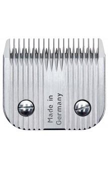 Съемный ножевой блок для машинок, ширина 49 мм, высота 3 мм / Moser (Германия)