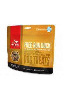 ORIJEN Brome Lake Duck, лакомство для собак с Уткой / Champion Freeze Dry (Канада)
