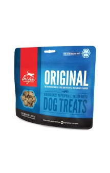 ORIJEN Original, лакомство для собак / Champion Freeze Dry (Канада)