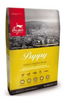 ORIJEN PUPPY, корм для щенков всех пород / Champion Petfoods (Канада)