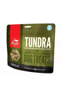 ORIJEN Tundra Dog, лакомства для собак Тундра / Champion Freeze Dry (Канада)