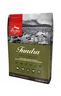 ORIJEN Cat Tundra корм для кошек / Champion Petfoods (Канада)