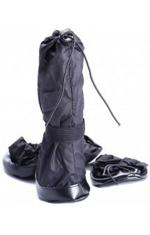 Ботинки для собак болоневые высокие (осень-весна) / OSSO Fashion (Россия)