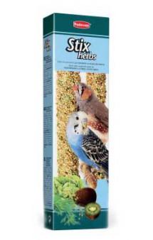 Stix Herbs Cocorite Ed Esotici, палочки для попугайчиков и экзотов / Padovan (Италия)