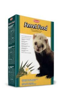 Ferret Food корм для хорьков / Padovan (Италия)