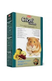GrandMix Criceti, основной корм для хомяков, мышей, песчанок / Padovan (Италия)