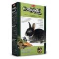 GrandMix Coniglietti, основной корм для карликовых кроликов / Padovan (Италия)