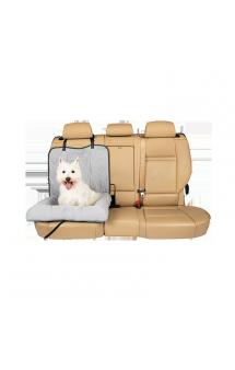 Car Dog Bed, лежак-чехол на сиденье в автомобиль / PetSafe (США)