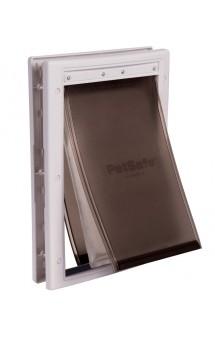 Extreme Weather Pet Door, дверка для холодной погоды / Petsafe (США)