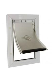Staywell, алюминиевая дверца для животных / Petsafe (США)