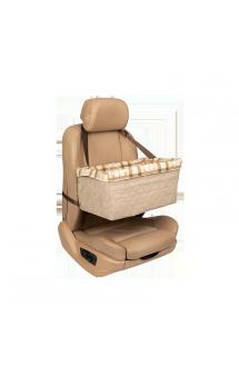 Quilted Booster Seat, автосиденье для животных / PetSafe (США)