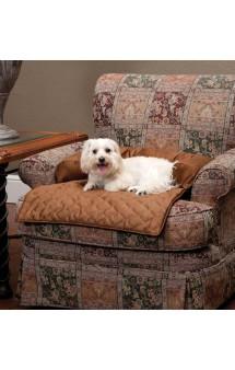 Лежак с валиками на кресло, диван / PetSafe (США)