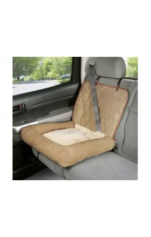 Car Cuddler, лежак-чехол в автомобиль / PetSafe (США)