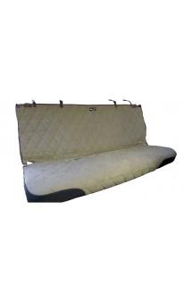 Deluxe Bench Seat Cover, лежак-чехол в автомобиль / PetSafe (США)