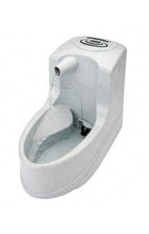 Drinkwell Mini Pet Fountain, Мини-фонтанчик для домашних животных / Petsafe (США)