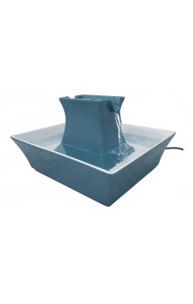 "Drinkwell® Ceramic Pagoda Pet Fountain Фонтанчик для животных ""Пагода"" / Petsafe (США)"