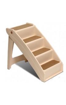 PetSteps Folding Plastic 64 см, лестница для собак, складная / PetSafe (США)