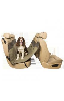 Стеганый чехол-гамак на заднее сиденье, Премиум / PetSafe (США)