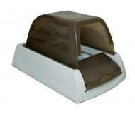 ScoopFree® Ultra Self-Cleaning Litter Box, самоочищающийся туалет для кошек / PetSafe (США)