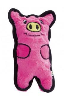 OH Invincibles Mini Свинка без наполнителя, игрушка для собак / Petstages (США)