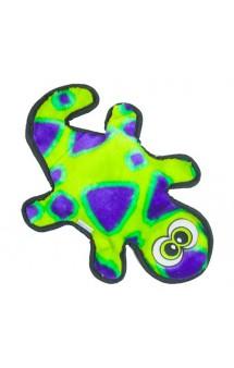 OH Invincibles Gecko Геккон средний, без наполнителя, игрушка для собак / Petstages (США)