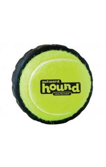OH Tire Ball, Теннисный мячик с шиной, игрушка для собак / Petstages (США)