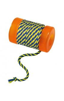 """Energize Игрушка """"Катушка с веревочкой"""" / Petstages (США)"""