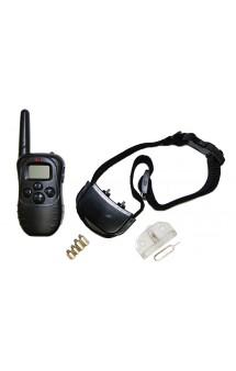 Ошейник для дрессировки собак PET-998DR, дальность 300 м / Petwant (Китай)