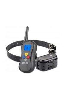 Ошейник для дрессировки собак PTS-018, дальность 400 м / Petwant (Китай)