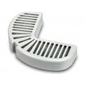 Сменные угольные фильтры для керамической поилки RainDrop, 3 штуки / Pioneer Pet (США)