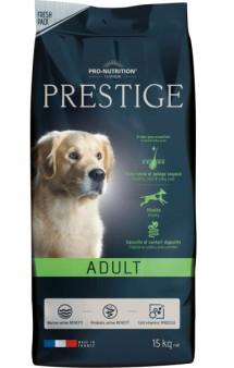 Prestige Adult, корм для взрослых собак / Pro-Nutrition Flatazor (Франция)