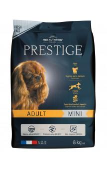 Prestige Adult Mini Корм для взрослых собак мелких пород / Pro-Nutrition Flatazor (Франция)