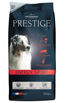 Prestige Energy Sport Корм для активных собак / Pro-Nutrition Flatazor (Франция)