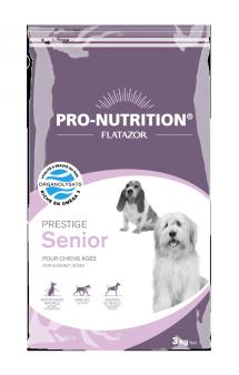 Prestige Senior Корм для пожилых собак / Pro-Nutrition Flatazor (Франция)