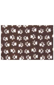 Коврик меховой Шоколад, 1х1,6 м / ProFleece (Великобритания)