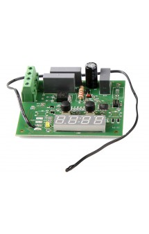 Электронная плата для инкубаторов Covina Super 12, 24, 49 / River Systems (Италия)