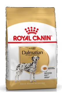 Dalmatian adult, корм для Далматина / Royal Canin (Франция)