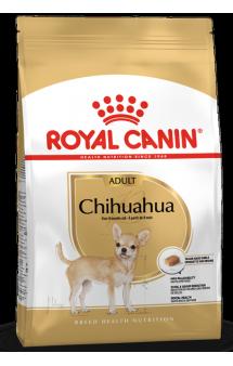 Chihuahua adult, корм для взрослых Чихуахуа / Royal Canin (Франция)