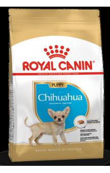 Chihuahua junior, корм для щенков Чихуахуа / Royal Canin (Франция)