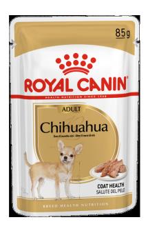 Chihuahua Wet, влажный корм для Чихуахуа / Royal Canin (Франция)