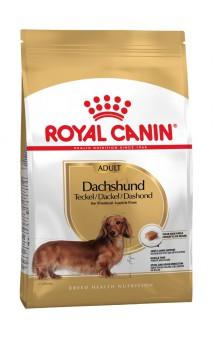 Dachshund Adult, корм для Таксы / Royal Canin (Франция)