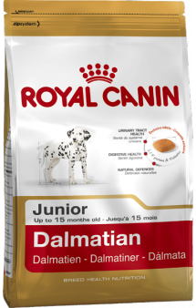 Dalmatian junior / Royal Canin (Франция)