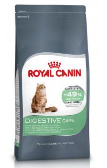 Digestive Care, корм для кошек с расстройствами пищеварительной системы / Royal Canin (Франция)