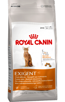 EXIGENT 42 Protein preference / Royal Canin (Франция)
