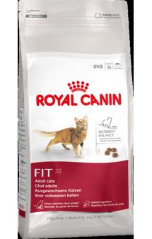 FIT 32 / Royal Canin (Франция)