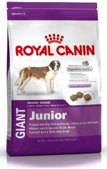GIANT Junior / Royal Canin (Франция)