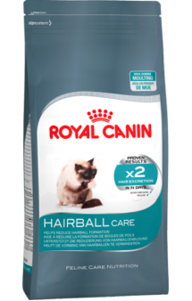 HAIRBALL CARE / Royal Canin (Франция)